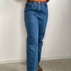 LL Bean Jeans | Size 10 | Original fit/relaxed